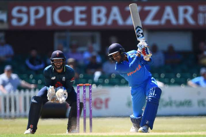 2019 World Cup: ICC confirms Mayank Agarwal as replacement for Vijay Shankar