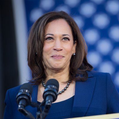 Kamala Harris Raises Usd23 Million This Year World News India Tv