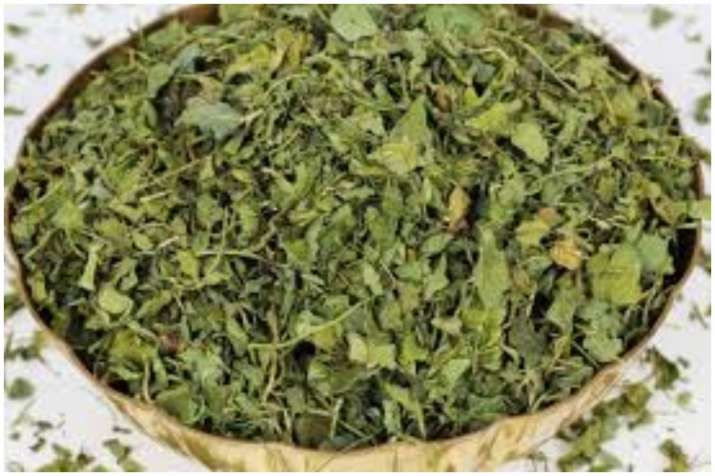India Tv - Methi or fenugreek is a rich source of fiber, iron and calcium