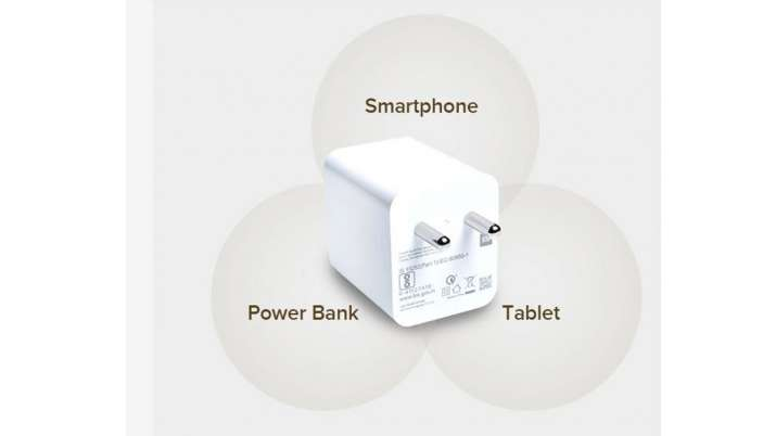 Xiaomi launches the Mi 27W SonicCharge Superfast charger