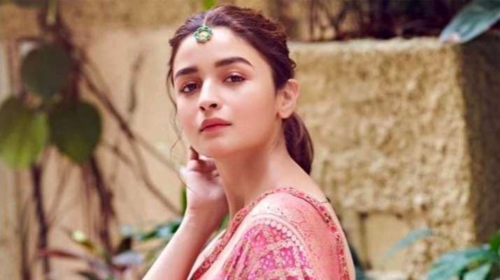 Sadak 2: Alia Bhatt starts prepping for Ooty schedule