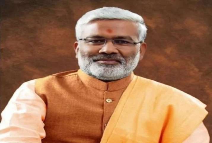 Swatantra Dev Singh appointed as BJP UP chief