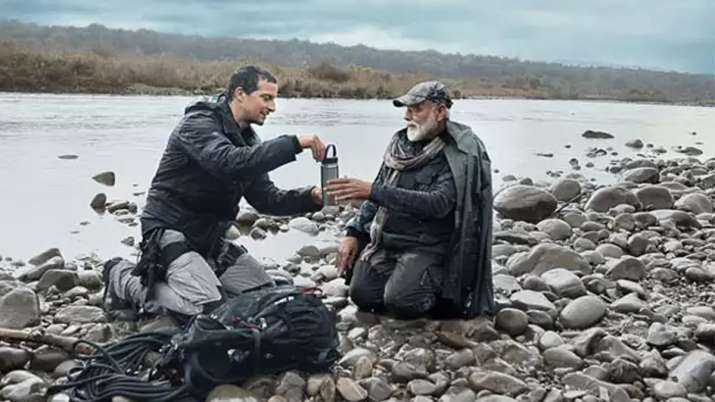 Prime Minister Narendra Modi will be featuring on the popular Man vs Wild show on Discovery channel