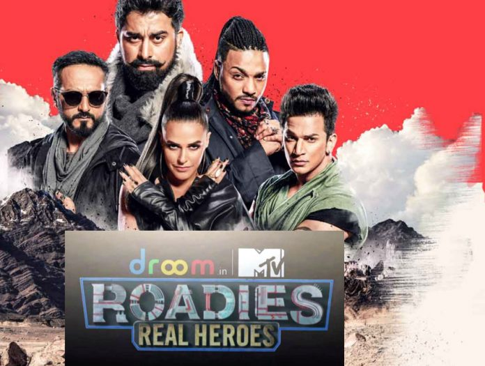 Roadies Real Heroes: Raftaar says he will save gang from all