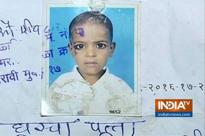 7-yr-old boy drowns in drain