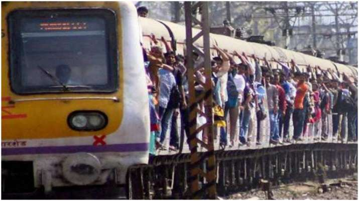 It's safety first for Mumbai suburban train