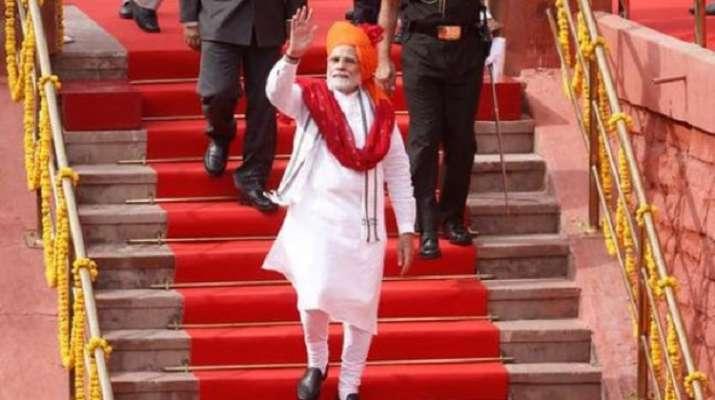 Prime Minister Narendra Modi invites suggestions for his
