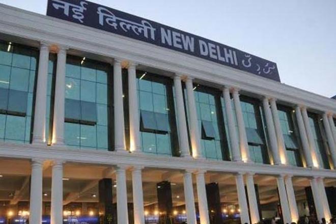 Delhi Railway Police deploys 10 upgraded motorcycles at