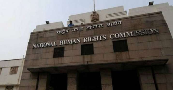 NHRC notice to UP government over injury to school children