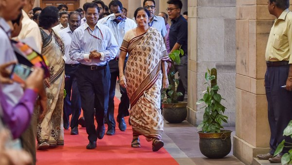 Sitharaman rebuts Chidambaram point-by-point, reiterates
