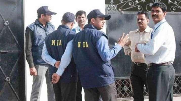 NIA conducts raids against Islamist terror group members in