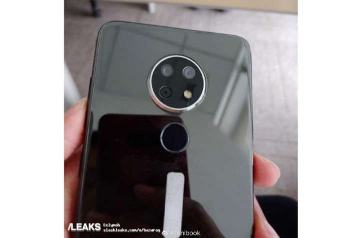 Nokia 5.2 with triple rear camera and snapdragon 660 tipped online