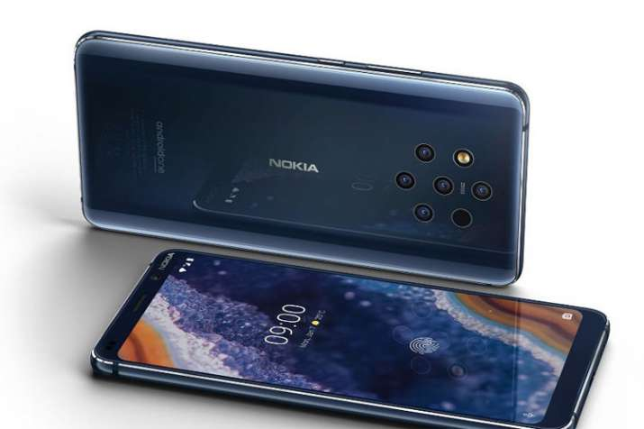 Nokia 9 PureView with five rear cameras featuring ZEISS Optics launching soon in India