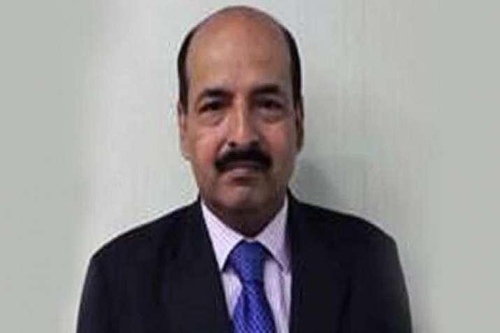 RBI deputy governor N S Vishwanathan