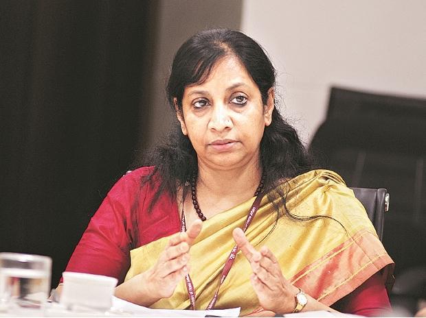 Union Telecom Secretary Aruna Sundararajan likely to get