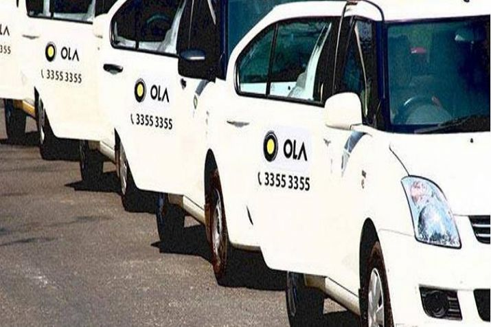 Ola gets licence from London transport authority for cab