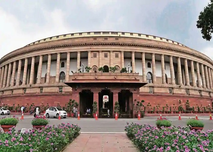 Parliament session extended by 10 working days: Report