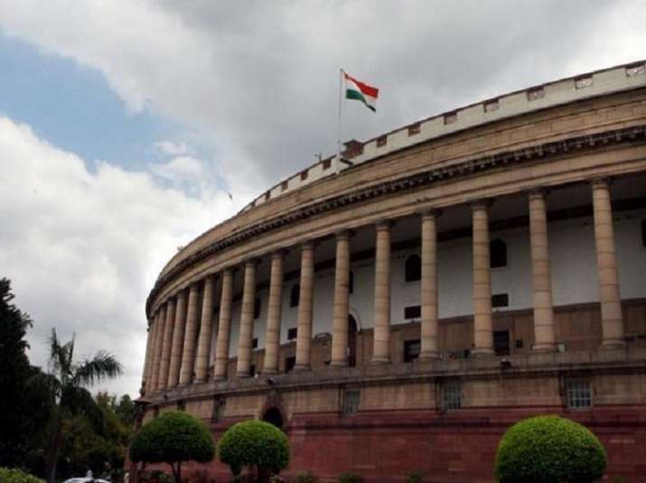 Lok Sabha passes teachers reservation bill