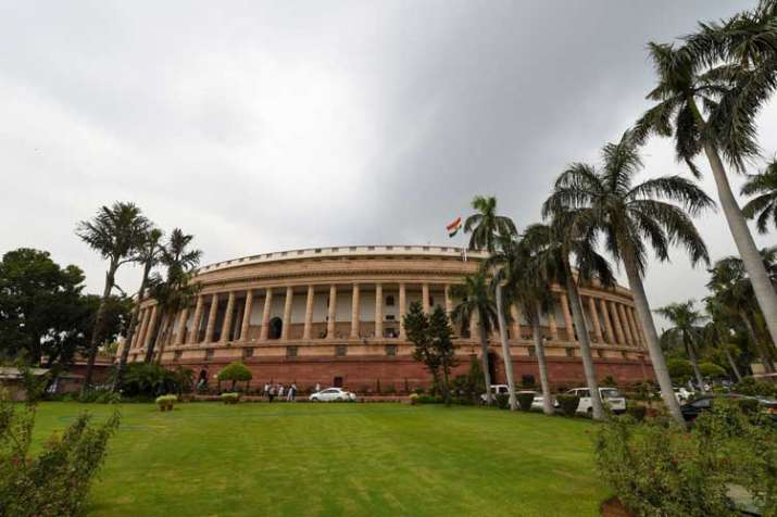 Central Universities Bill passed in Lok Sabha