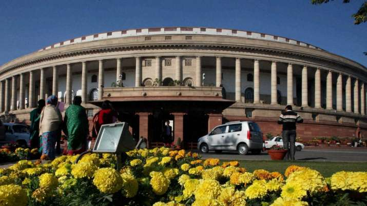 Extension of Parliament session