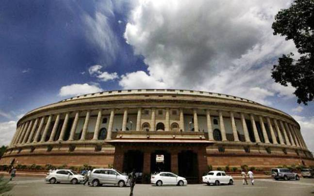 Government introduces NHRC amendment bill in Lok Sabha