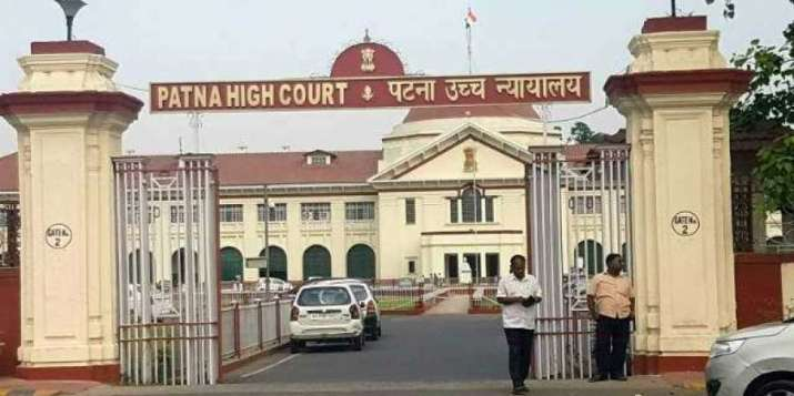 A petition was filed in a Bihar court on Saturday against 49 eminent citizens, who had written to Pr
