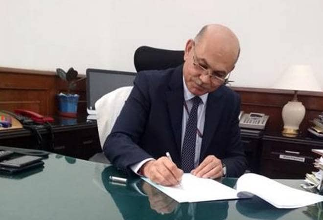 Government working on administrative mechanism to resolve