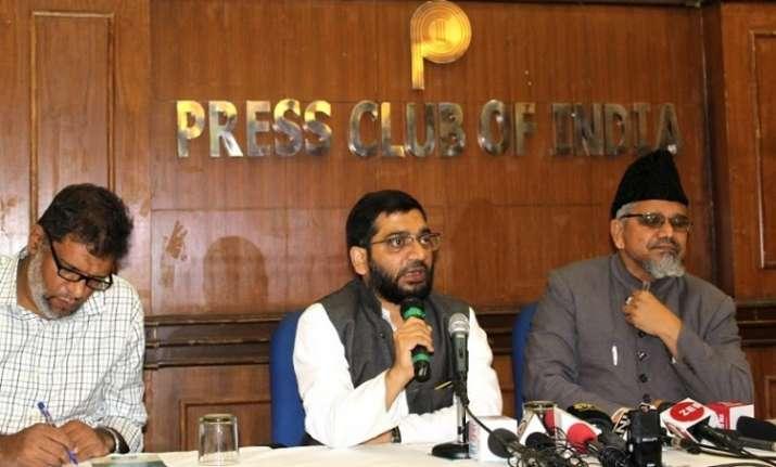 Jamaat-e-Islami Hind for talks to end Islamophobia
