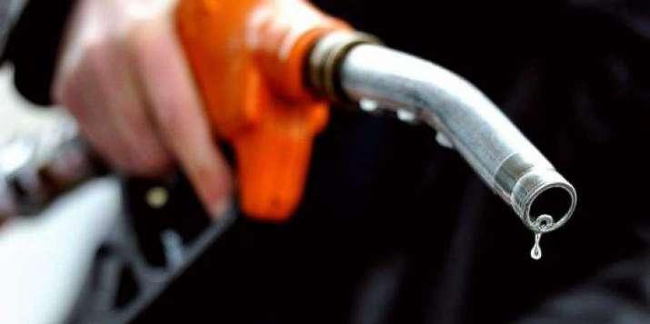 Petrol, diesel costlier by around Rs 5/litre in Rajasthan