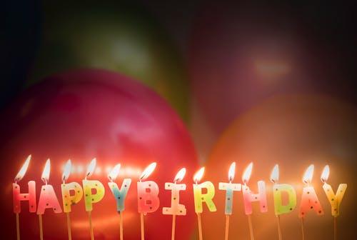 happy birthday special