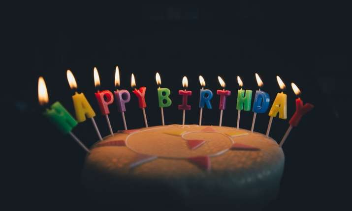 India Tv - Birthday Cake, Happy Birthday Special Images and Quotes