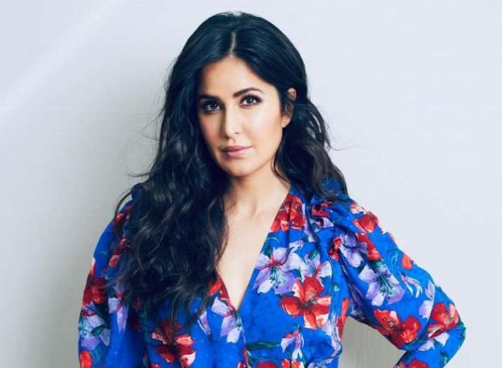 Don't believe there's any ideal way women should look, says Katrina Kaif
