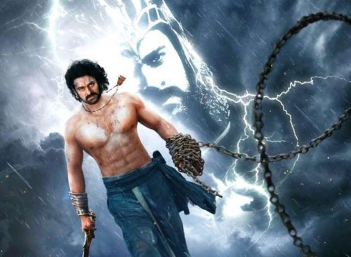 India Tv - Baahubali: The Conclusion