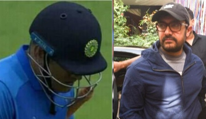 Bollywood celebrities cheering up team India after World Cup 2019 defeat is the kind of positivity w