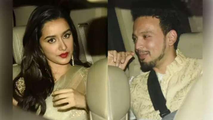 Shraddha Kapoor's father Shakti Kapoor reacts to actress' wedding rumours with beau Rohan Shrestha