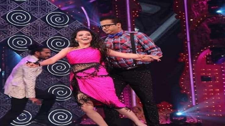 Nach Baliye 9: Shrenu Parikh slapped Rahul Mahajan on the sets of Salman Khan's show for THIS reason