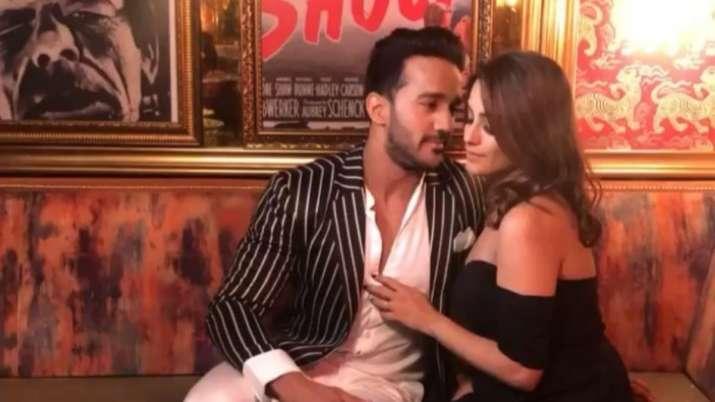 Anita Hassanandani rehearses for over 14 hours for Salman Khan's Nach Baliye 9