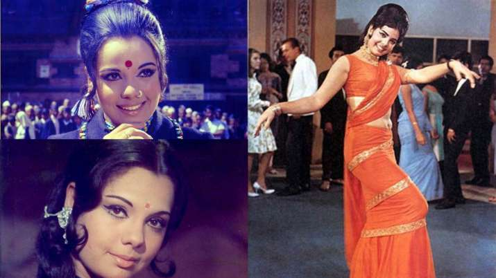 Happy Birthday Mumtaz: Evergreen songs of the veteran actress that will make you dance right away