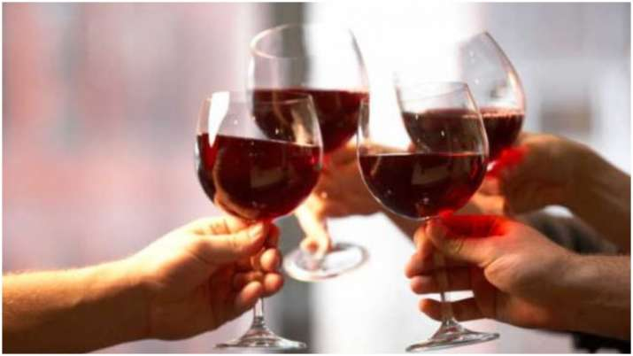 Red wine can treat depression, anxiety: Study