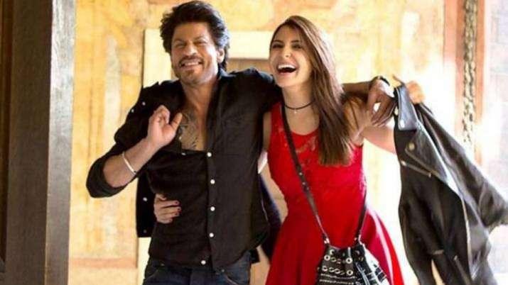 Netflix announces five India Originals, SRK, Anushka to produce
