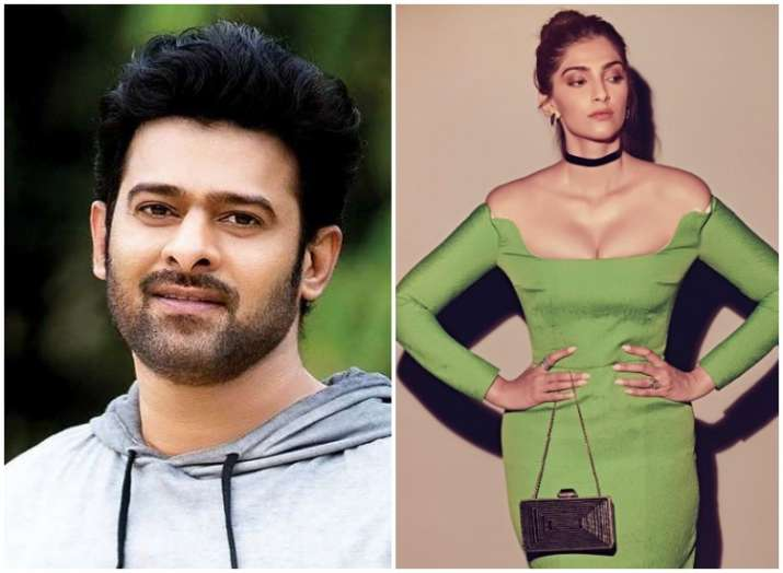 Latest Bollywood News July 3: Prabhas shares BTS picture