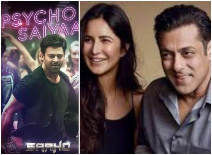 Latest Bollywood News July 4: Saaho Psycho Saiyaan song