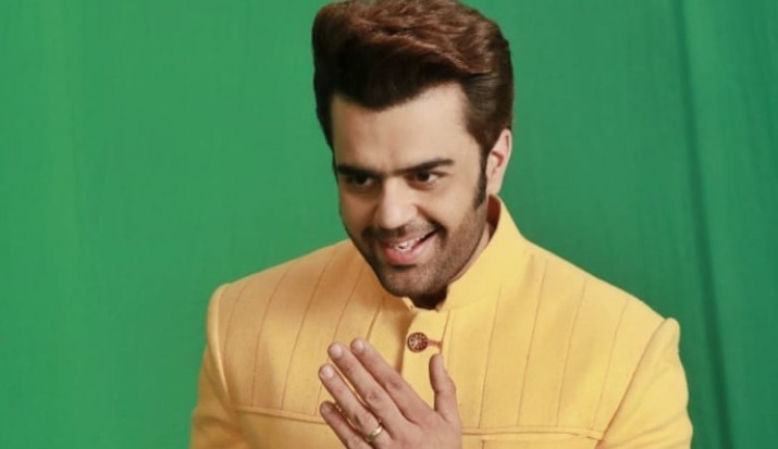 Nach Baliye 9: Has Maniesh Paul roped by makers in place of Jennifer Winget for hosting Salman Khan'
