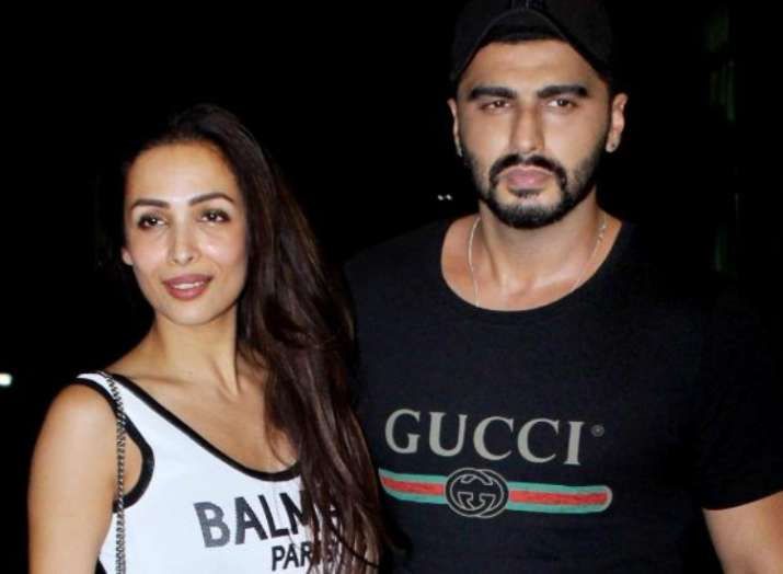 Why is Malaika Arora overdosing us with her mushy pics with Arjun Kapoor
