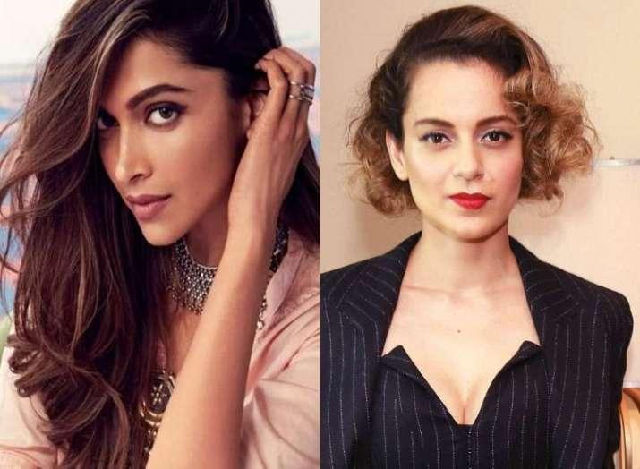 Deepika Padukone gets targeted by Kangana's sister Rangoli for 'dancing like baratis' on success of
