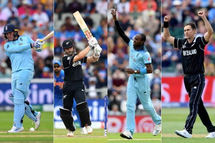 Roy vs Boult to Williamson vs Archer: Key battles that will light up the World Cup Final