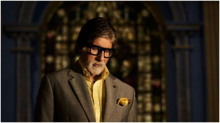 Bollywood Megastar Amitabh Bachchan mocks (ICC) for the boundary rule after England World Cup win