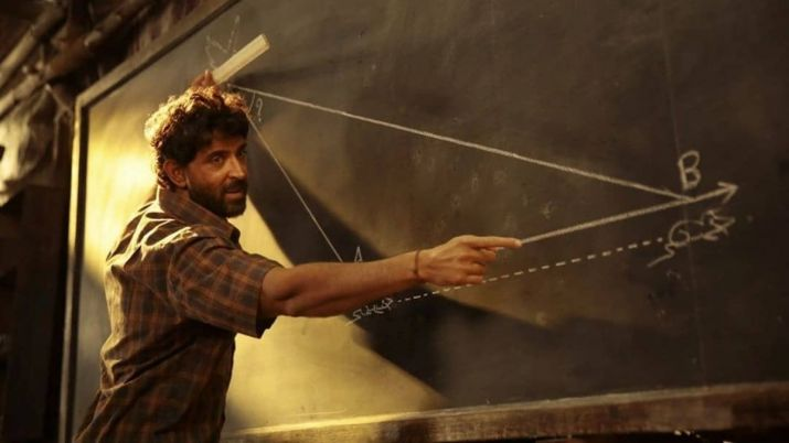 Super 30 Box Office Collection Day 7: Hrithik Roshan's film