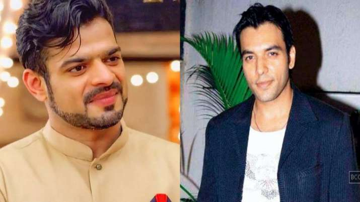 Karan Patel finally confirms he is 'out of Yeh Hai Mohabbatein', Tv actor Chaitanya Chaudhry to repl