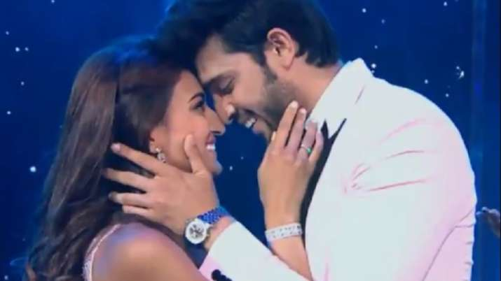 What breakup? Erica Fernandes and Parth Samthaan's sizzling chemistry in Nach Baliye 9 is unmissable